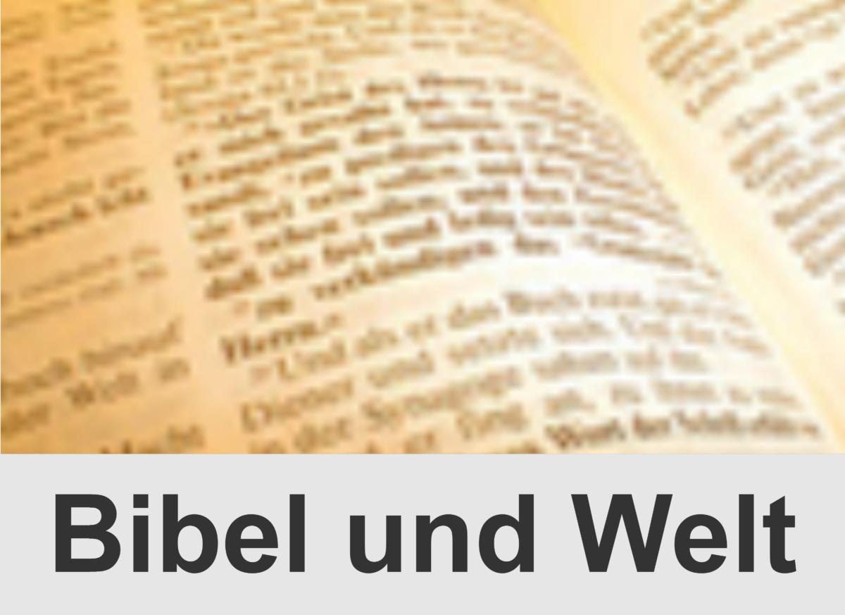 Dienstag, 03. November 2020, um 17.00 Uhr – Gemeindezentrum Schillerhöhe