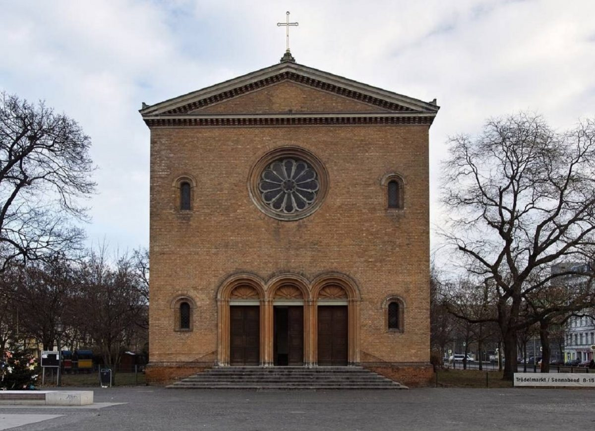 nazarethkirche