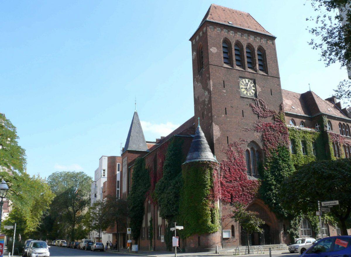 osterkirche